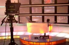 زمینخوردن آقای مجری هنگام عکاسی در برنامه خطرات سلفی!