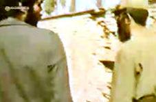 فیلم دیدهنشده از حضور رهبر انقلاب در کنار شهید جهانآرا