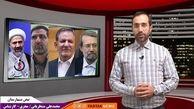 تهدید نماینده مجلس به افشاگری علیه علی لاریجانی